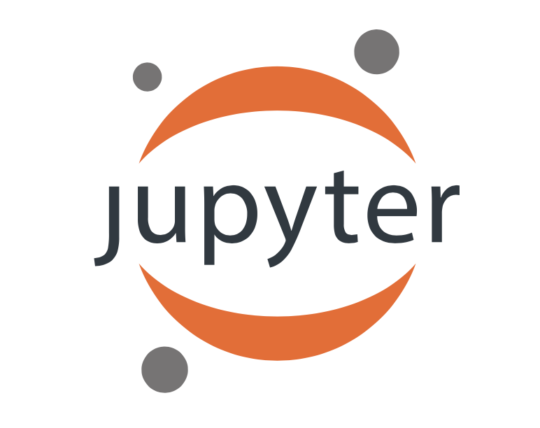 Jupyter Notebook icon